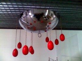 huevos-rojos